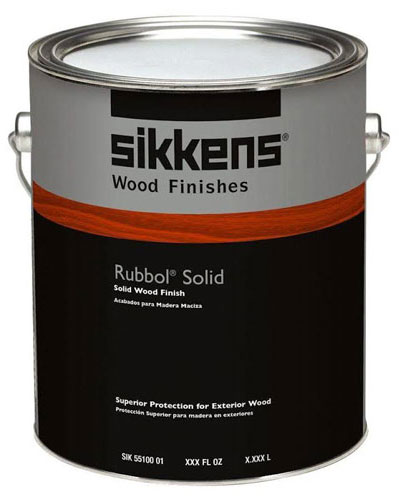 Rubbol Solid Stain